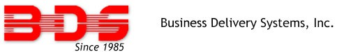 Business Delivery Systems Inc.